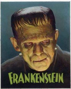 The Frankenstein in All of Us