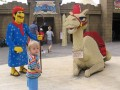 A Review of Legoland Windsor: How To Plan Your Trip