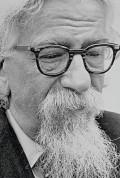 Rabbi Abraham Joshua Heschel (1907-1972) Jewish theologian and philosopher