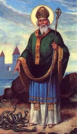 Irish History - St. Patty's Day