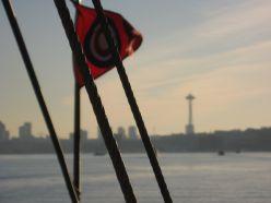 Take a Sunday Afternoon Cruise Around Lake Union Aboard Argonaut II