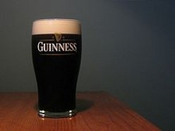 Ireland's Guinness Stout - World Favorite!