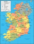 Ireland  - A Great Overview with Fun Facts