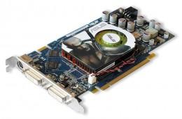 PCI Express Video Card