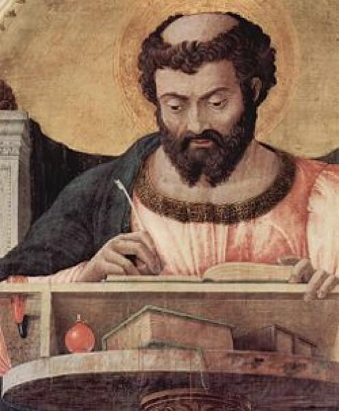 Luke, The Writer