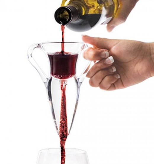 decantus Wine Aerator
