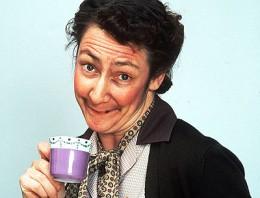 More Tea Father?
