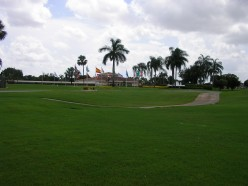 Jogging around a Golf Course will revitalize your wit with energy.
