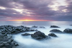Best Natural Wonders In The World: Ancient Giants In The Giant's Causeway Of Ireland