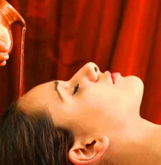 Dabur Amla Ayurvedic Hair Oil Scalp Massage