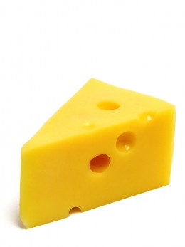 When following the Atkins Diet, eat all the cheese you want!