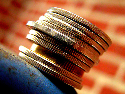Photo by: http://www.flickr.com/photos/bohman/219249582/     Making Money on HubPages