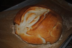 French Bread - Method for the Perfect Loaf