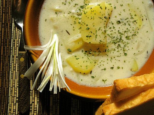 Delicious Acronym Soup