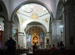 Basilica in Candelaria