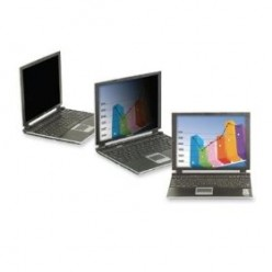 3M Privacy Filters for Laptop Reverse from Glossy to Matte