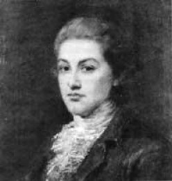 Tragic Life of Thomas Lynch Jr an Irish Signer of Declaration of Independence