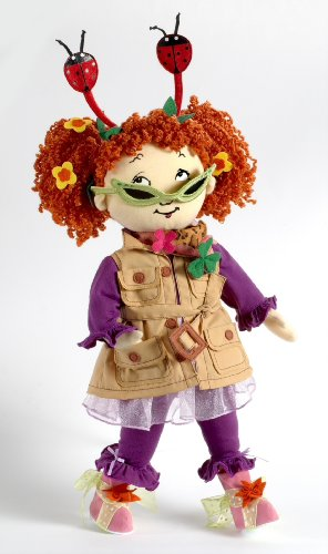 Fancy Nancy Explorer Doll