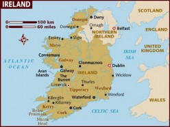 Interesting Personalities and Facts About Ireland