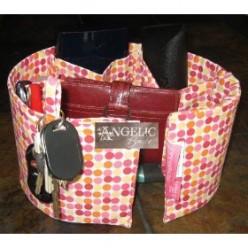 Purseket Organizes Purses and Tote Bags