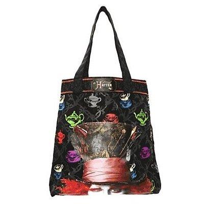Alice in Wonderland Mad Hatter Bag