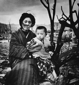 Hiroshima after the Atomic Bomb