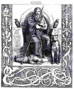 The Wisdom of Odin