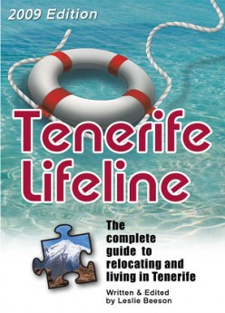Tenerife Lifeline reviewed