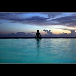 Meditation by JannaPham