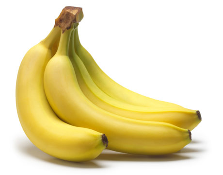 banana Natural home remedy for hangover