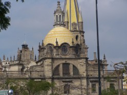 Some Thoughts on Guadalajara, Travel and Life