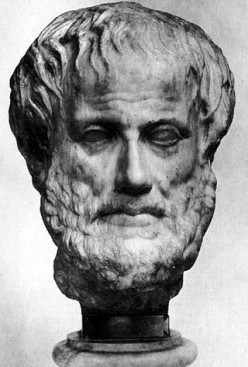 Greek Philosopher: Aristotle