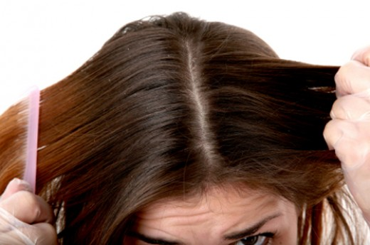 The initial step to getting rid of scalp acne is to know what causes it.