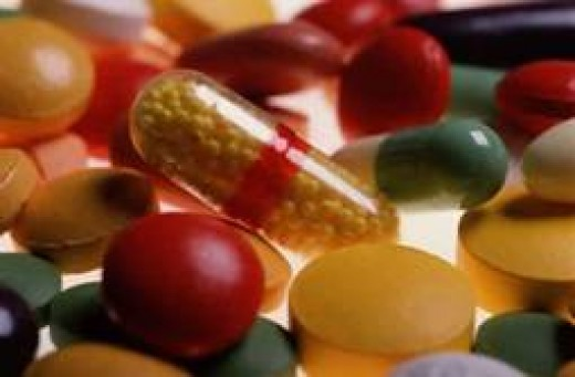 Antibiotics: Are we over-medicating?