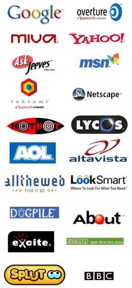 Big business developed the Internet
