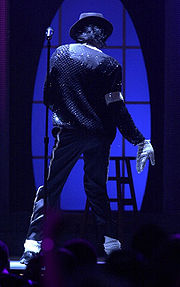 Famous Billie Jean Performance