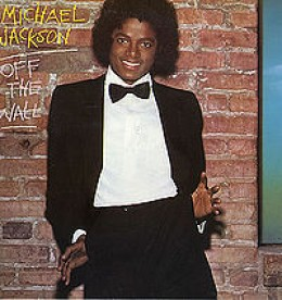 Off the Wall album