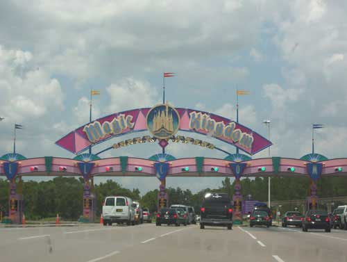 disney world packages