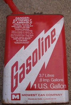 How to Use Less Gasoline