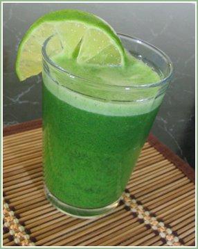 Natural Bitter Melon Juice