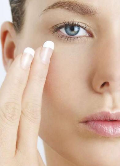 Vinegar pampers your skin