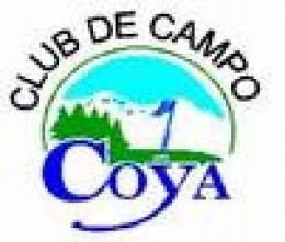 Club de Campo Coya logo