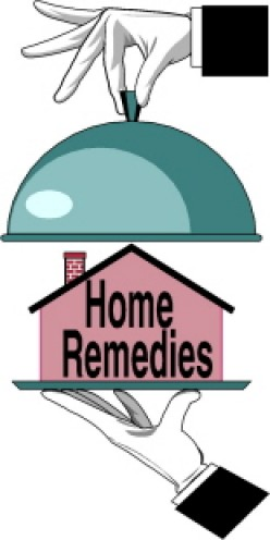 Home Remedies Then and Now