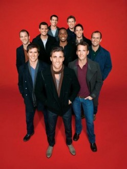 A Cappella Group Straight No Chaser