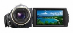 Sony camcorder review