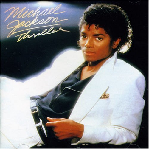 "In November of 1982, Michael Jackson released the ""Thriller"" album, which is the biggest selling album of all time."