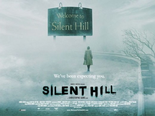 Silent Hill directed by french director Christophe Gans.