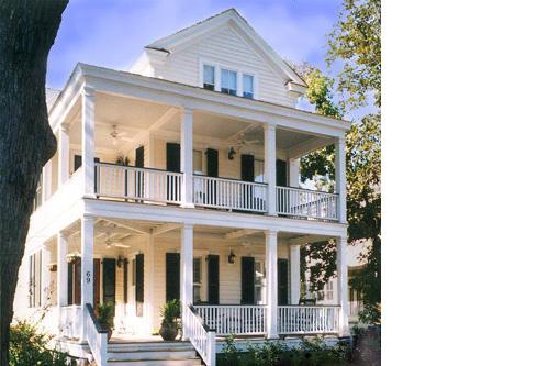 Haven Homes Alcorn Floor Plan