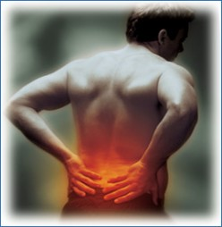 Natural Treatments for Lower Back Injury