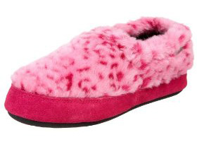 most comfortable slippers for women